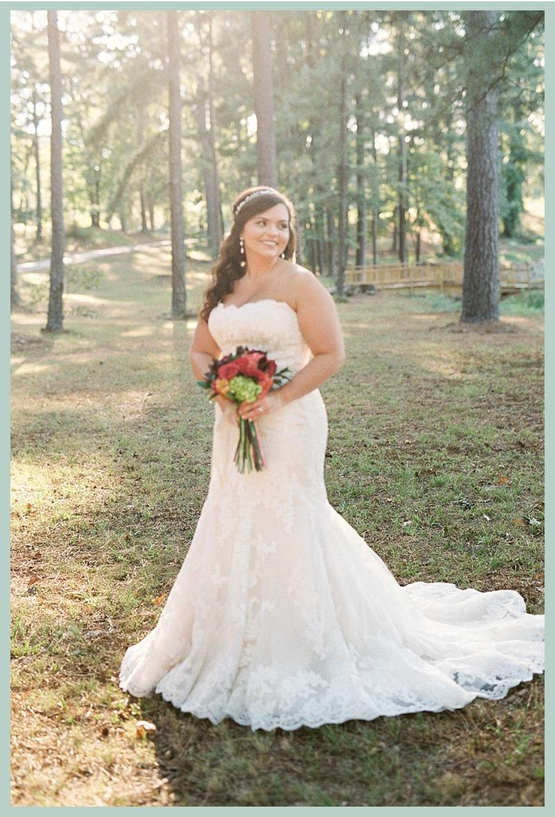 Erin's Marylake Film Bridals 2