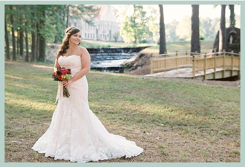 Erin's Marylake Film Bridals 3